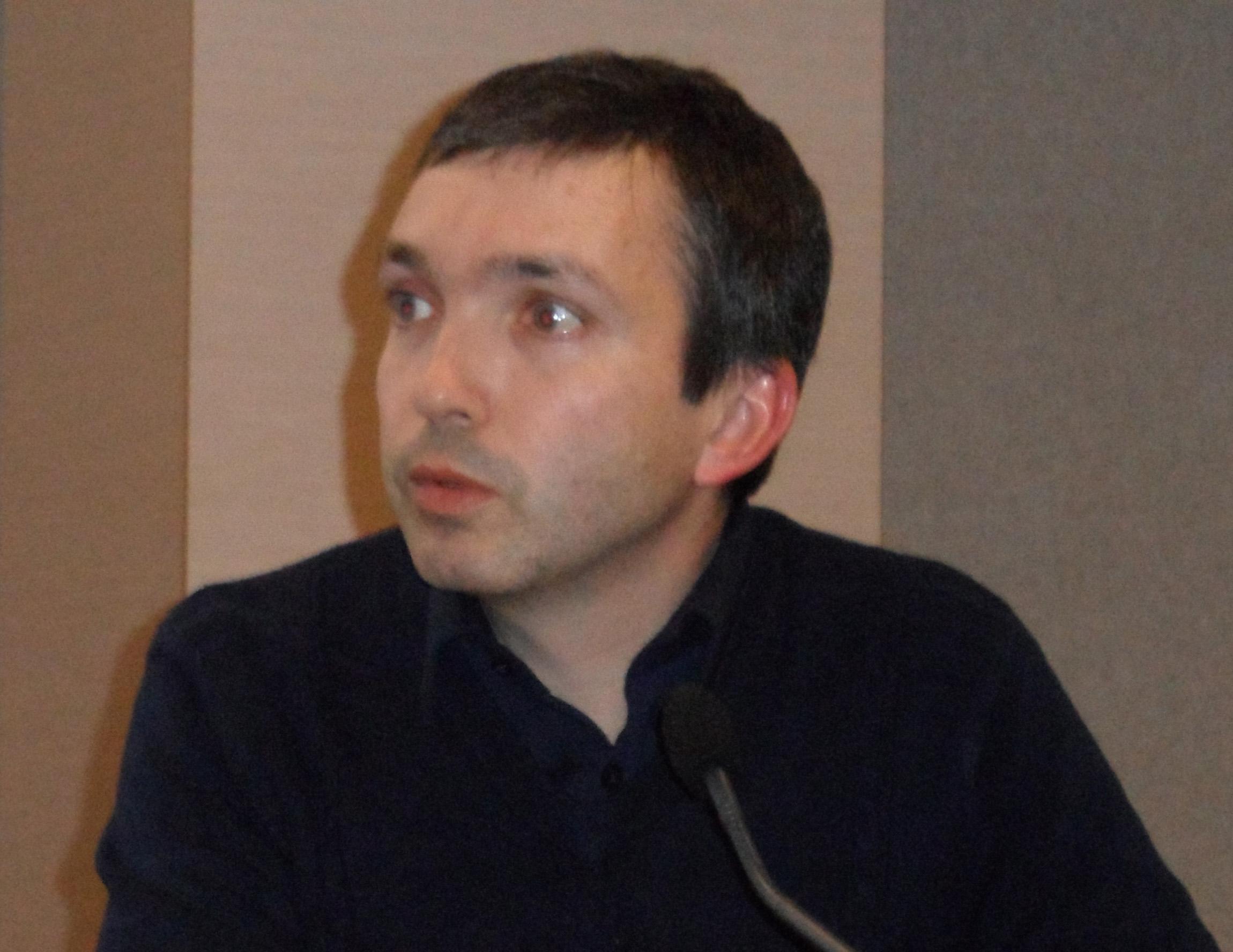 Giovanni Stevanin