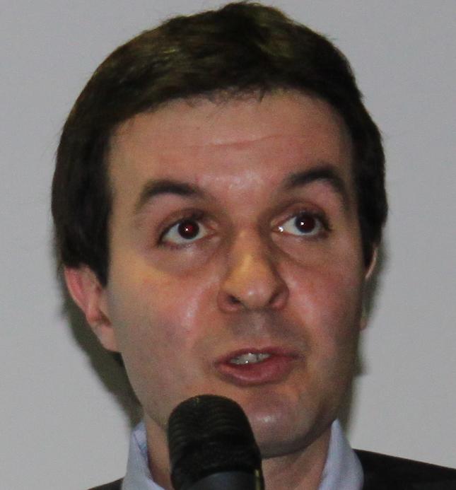 David Grabli