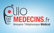 Allo médecins.fr