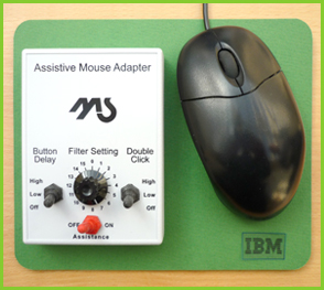 mouse adapter