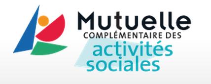 mutuelle complémentaire des activités sociales
