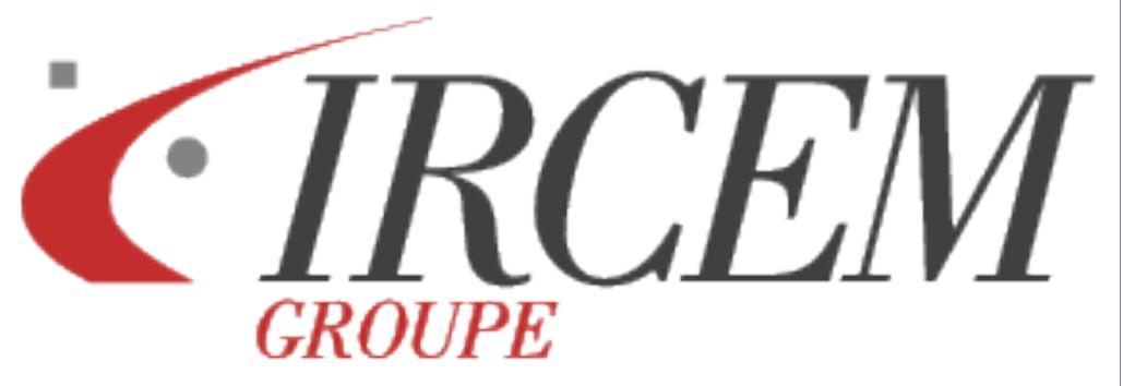 groupe Ircem