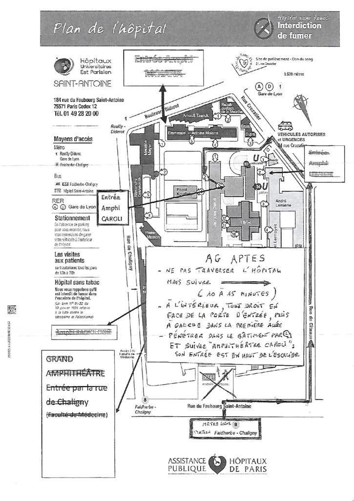 thumbnail of plan convocation